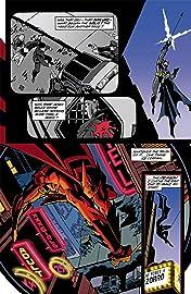 Batman (1940-2011) #604