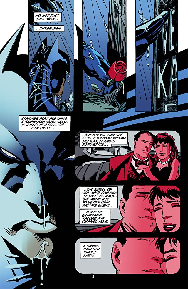 click for super-sized previews of Batman (1940-2011) #605