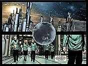 Iron Man: Fatal Frontier Infinite Comic #13