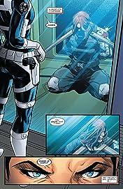 Thunderbolts (2016-) #7