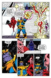 Infinity Gauntlet #3 (of 6)