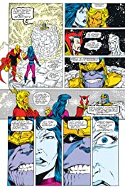 Infinity Gauntlet #6 (of 6)