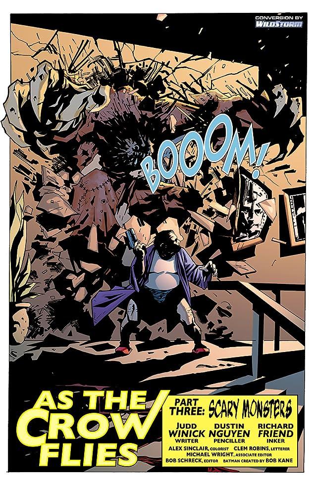 Batman (1940-2011) #628