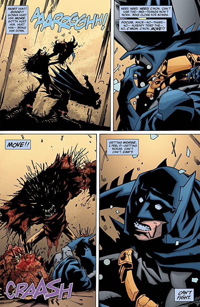 click for super-sized previews of Batman (1940-2011) #629
