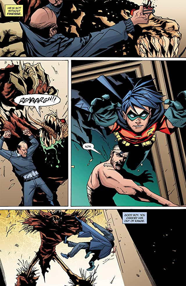 click for super-sized previews of Batman (1940-2011) #630
