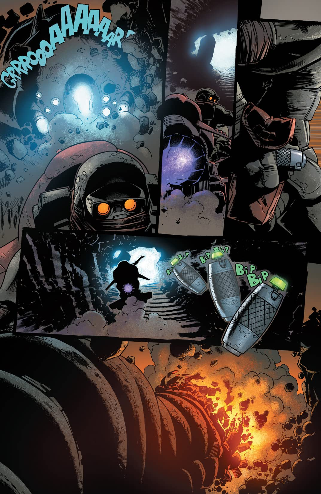 Star Wars: Doctor Aphra (2016-) #1