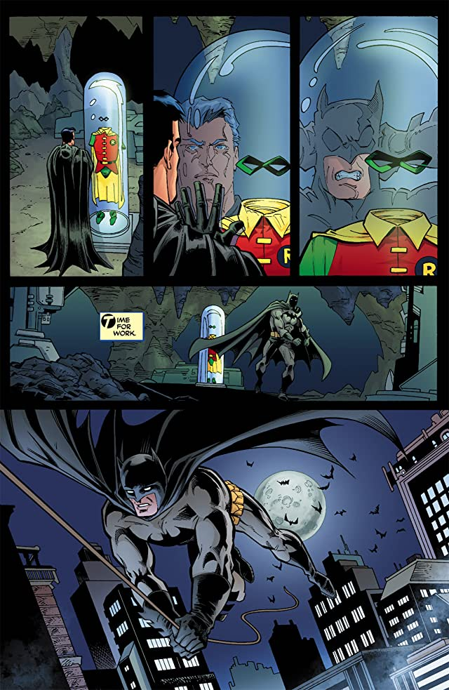 click for super-sized previews of Batman (1940-2011) #642