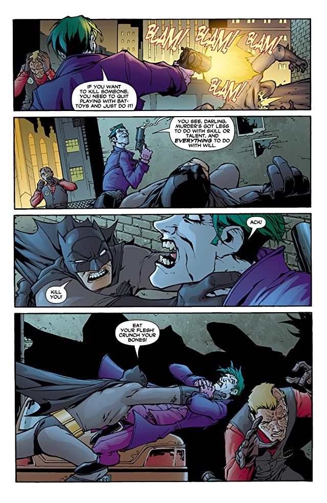 click for super-sized previews of Batman (1940-2011) #643