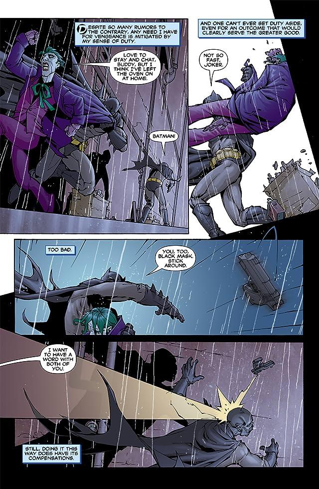 click for super-sized previews of Batman (1940-2011) #644