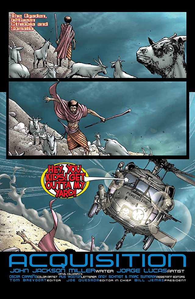 click for super-sized previews of Iron Man (1998-2004) #73