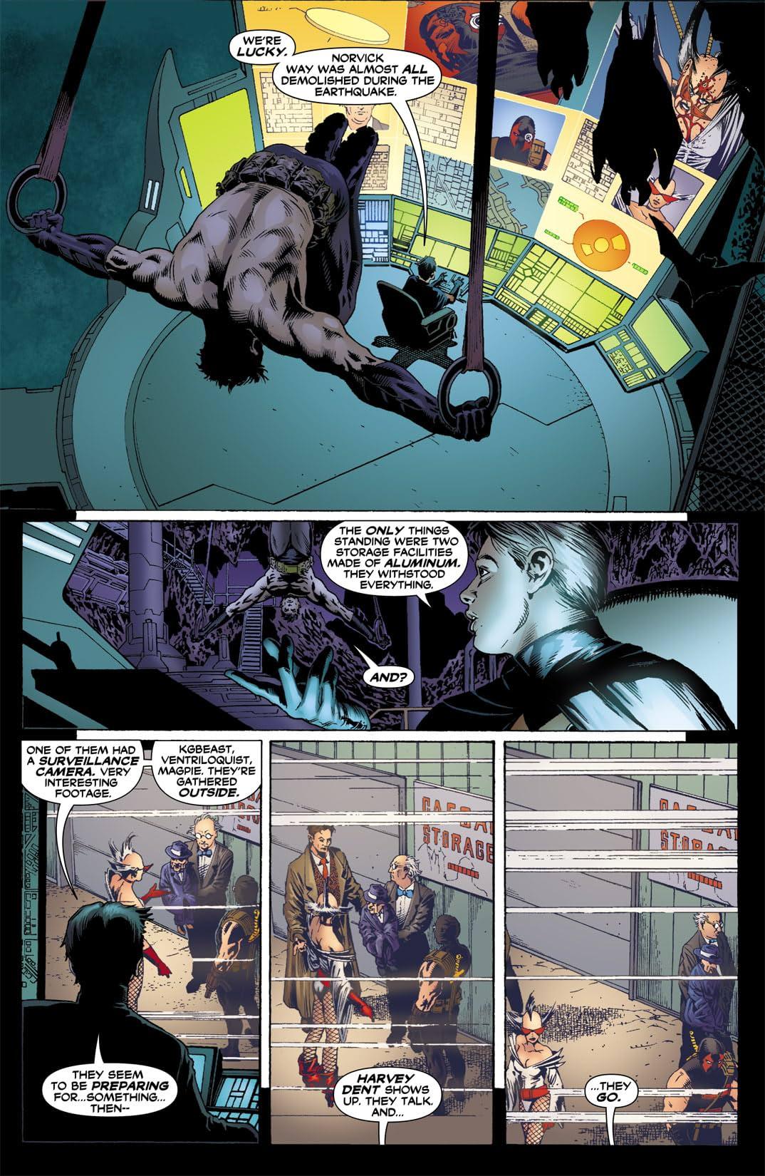 Batman (1940-2011) #652