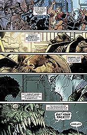 Suicide Squad (2016-) #8