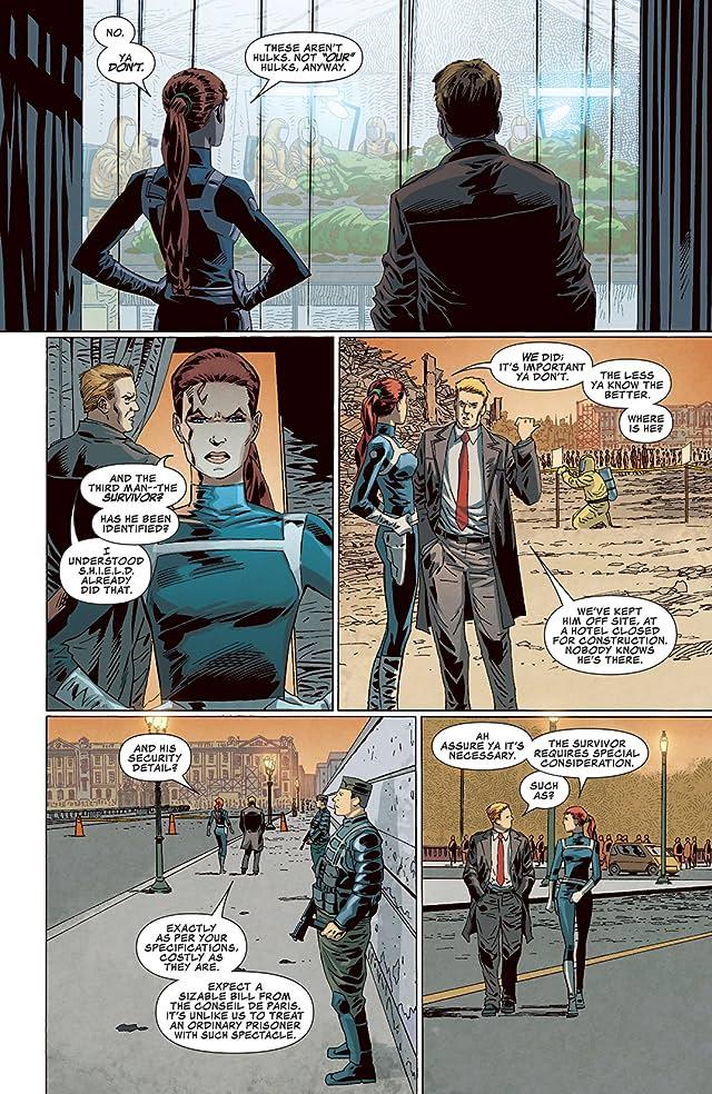 Marvel Knights: Hulk (2013-) #2 (of 4)