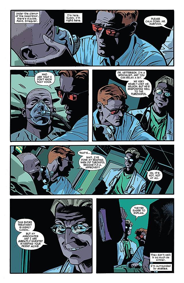 click for super-sized previews of Daredevil (2011-2014) #35
