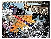 Adventures of Superman (2013-2014) #37