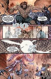 Cataclysm: Ultimate Comics Ultimates #3 (of 3)