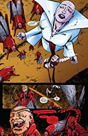 Hellraiser: The Dark Watch #12