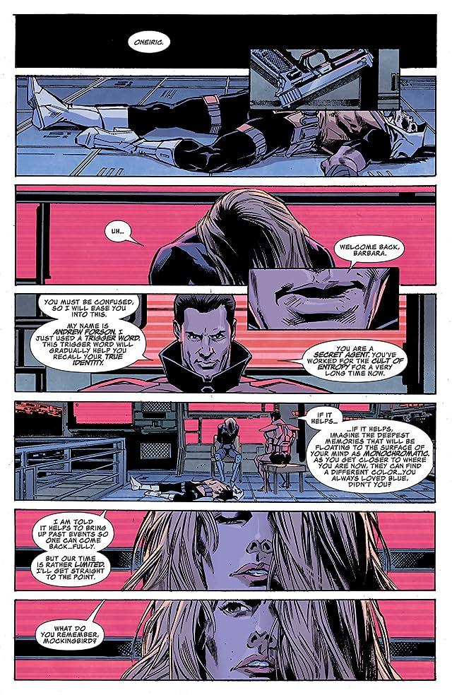 Secret Avengers (2013-2014) #14