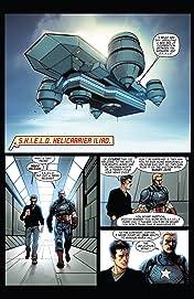 Avengers World (2014-2015) #1