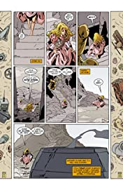 Fables #121