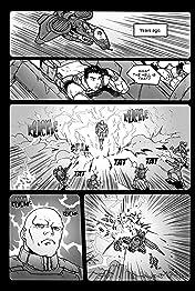 Psy-Comm Vol. 3