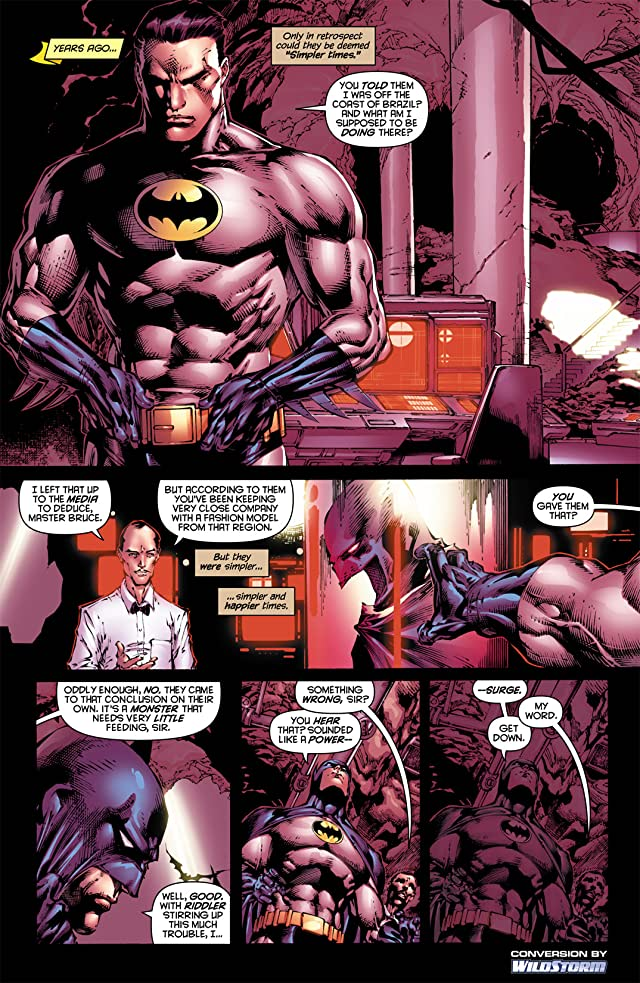 click for super-sized previews of Batman (1940-2011) #687