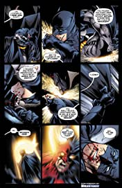 Batman (1940-2011) #691