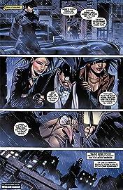Batman (1940-2011) #694