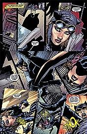 Batman (1940-2011) #695