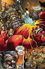 Avenging Spider-Man (2011-2013) #3