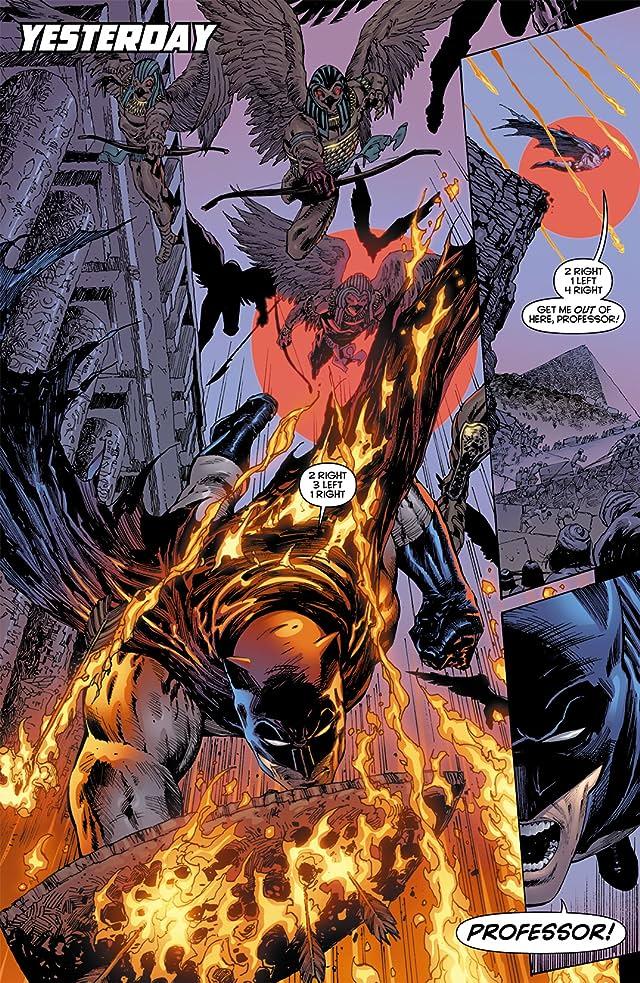 click for super-sized previews of Batman (1940-2011) #700