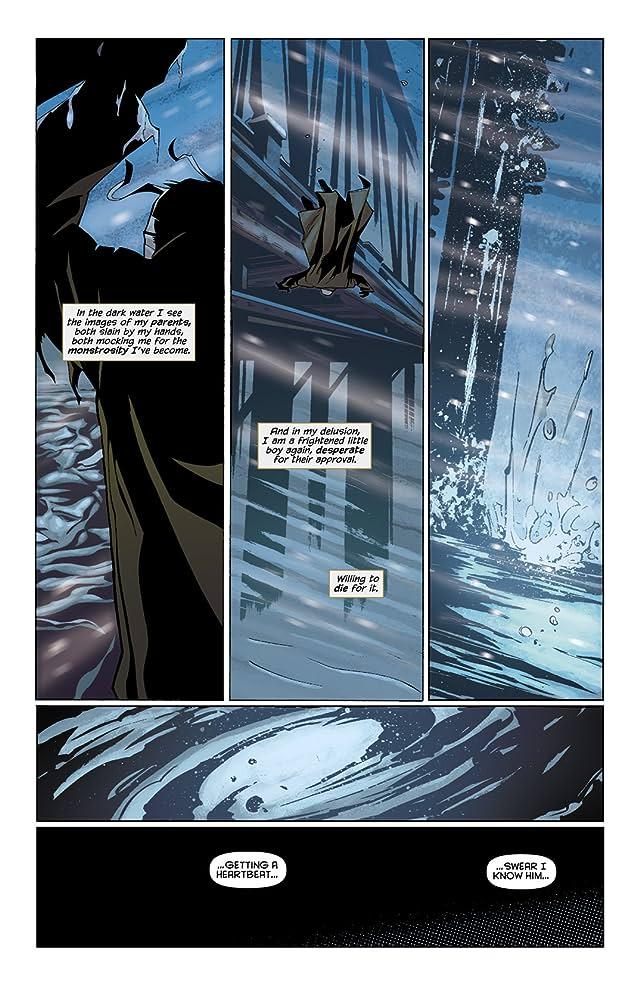Detective Comics (1937-2011) #852