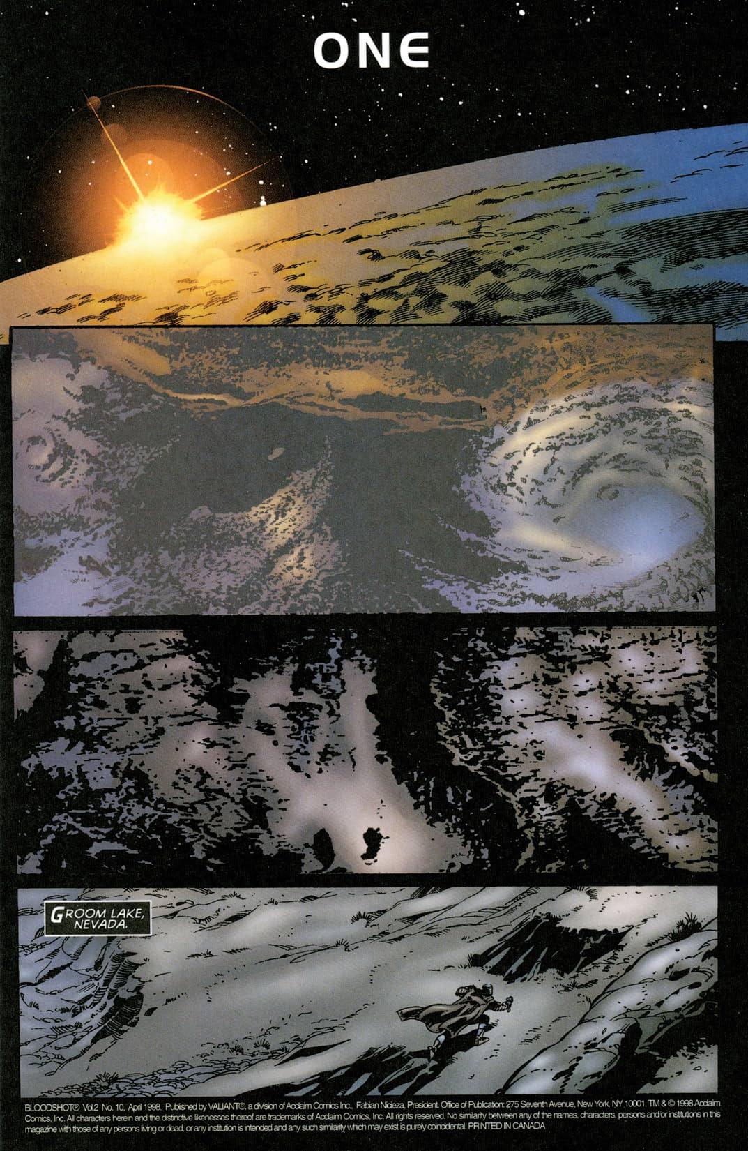 Bloodshot (1997-1998) #10