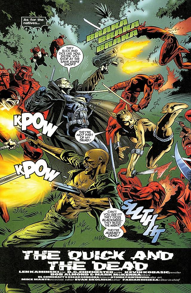 Bloodshot (1997-1998) #12