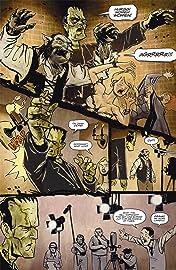 Screamland #1 (of 5)