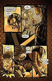Screamland #3 (of 5)