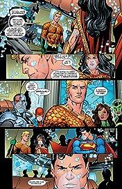Aquaman (2016-) #13