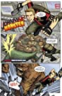click for super-sized previews of Johnny Monster #1 (of 3)