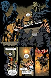 Domino Lady & Sherlock Holmes #2 (of 2)