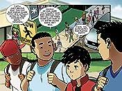 Ghost Rider X-Mas Special Infinite Comic #1