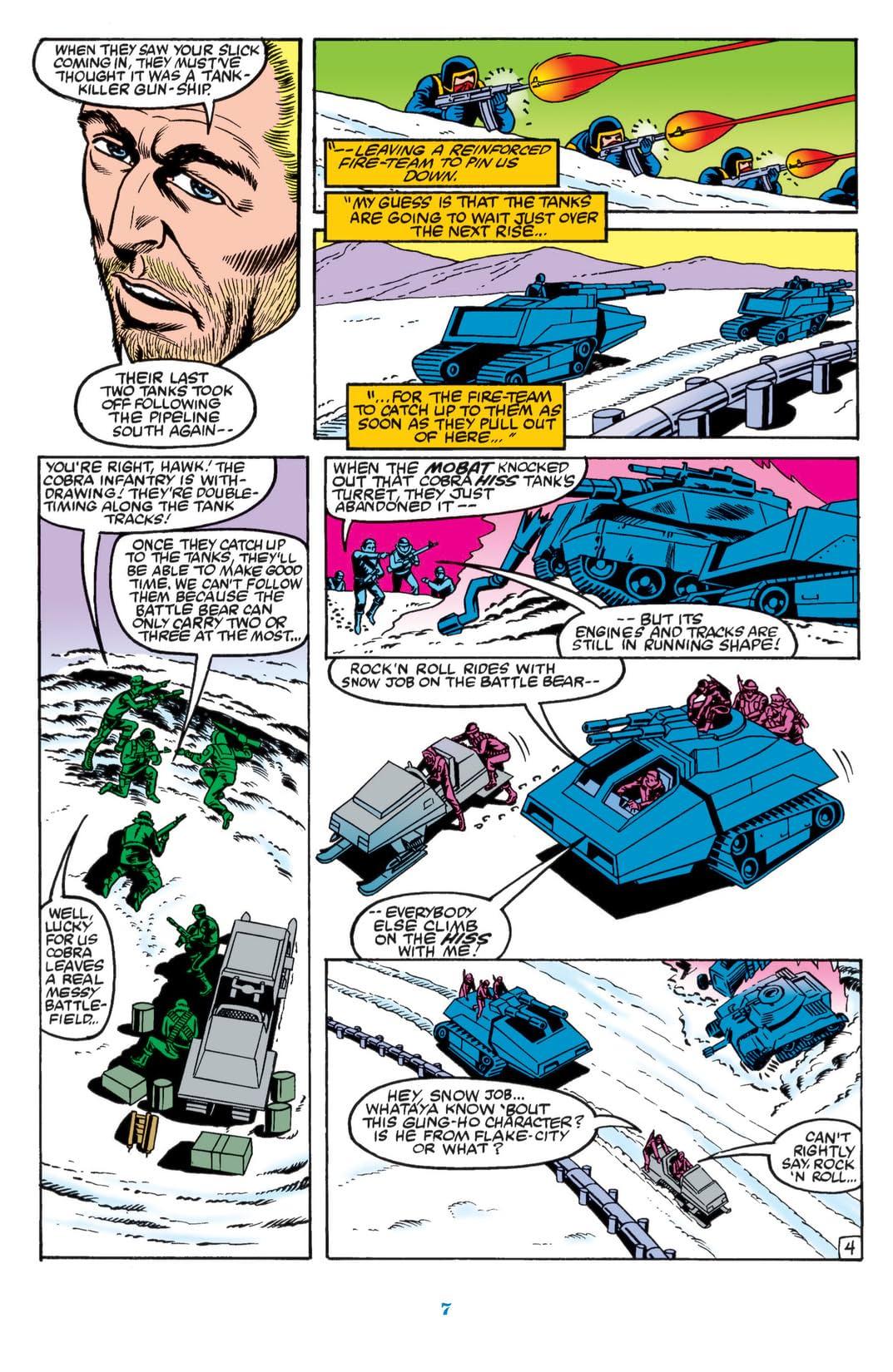 G.I. Joe: Classics Vol. 2