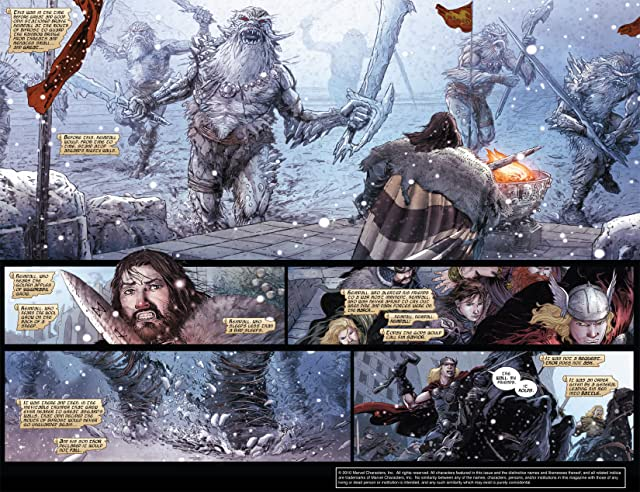 click for super-sized previews of Thor: Ages of Thunder