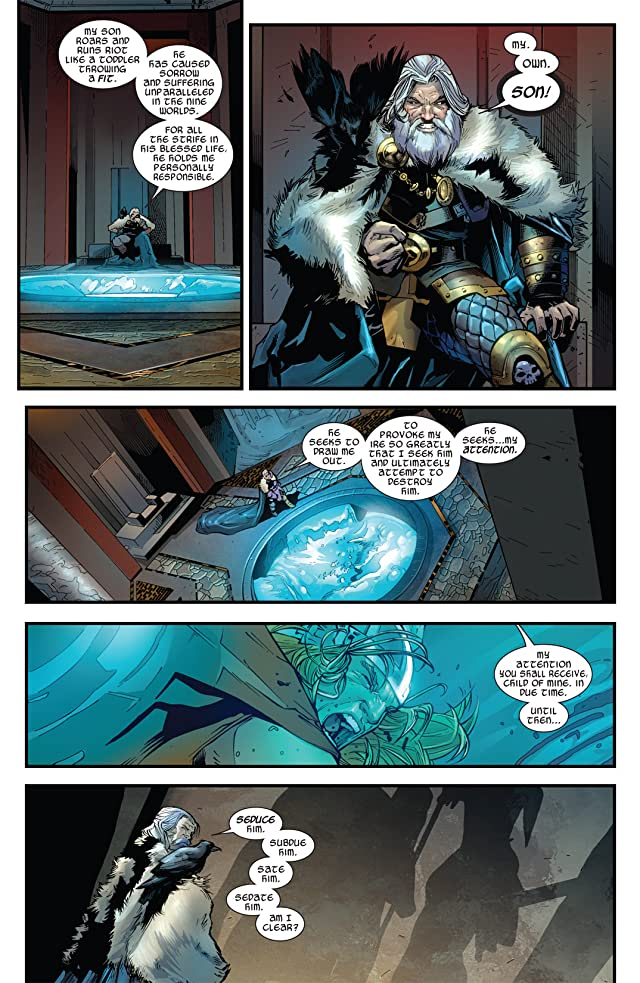 click for super-sized previews of Thor: Man of War