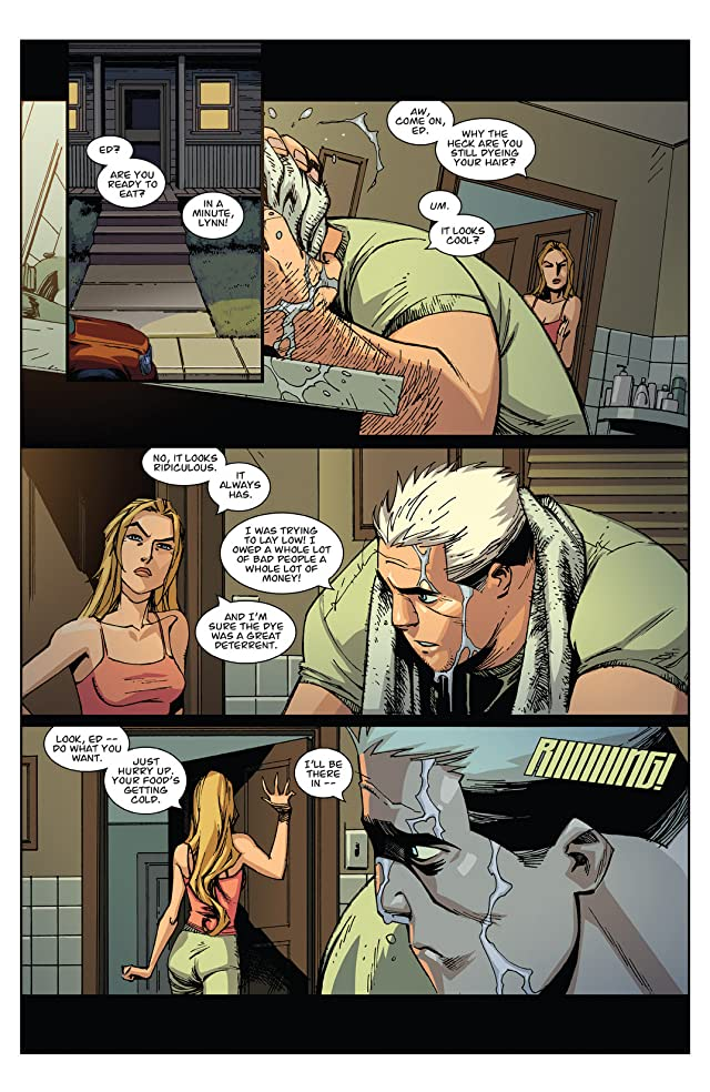 click for super-sized previews of Tech Jacket Digital #2