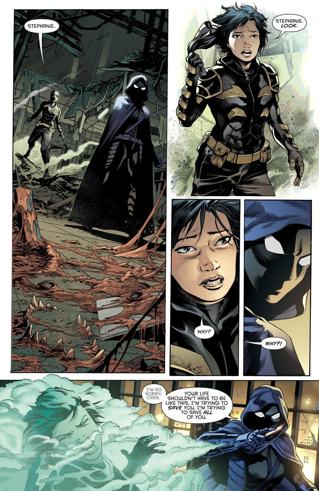 Detective Comics (2016-) #947