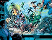 Justice League vs. Suicide Squad (2016-) #2