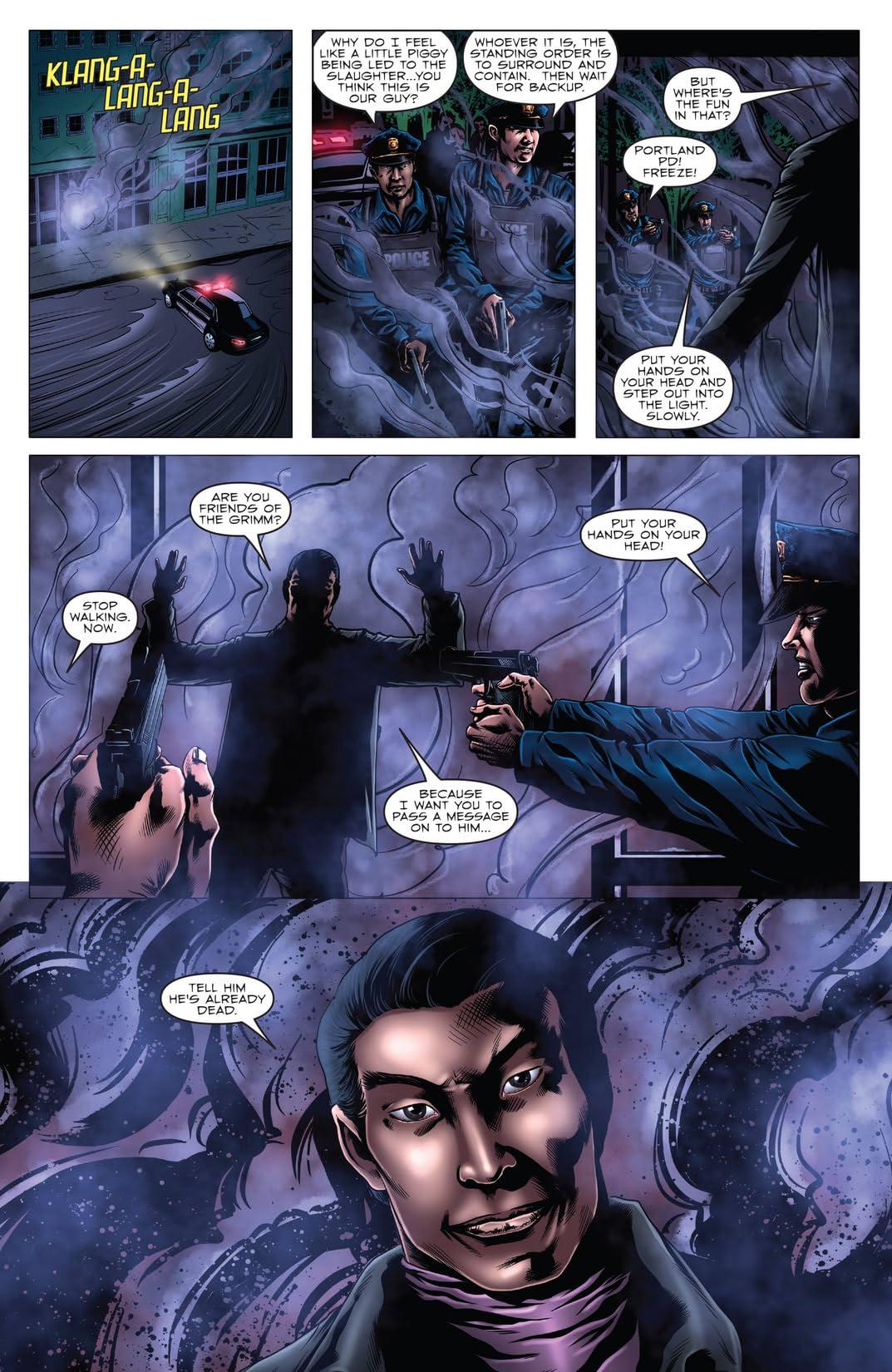 Grimm #9