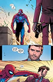 Amazing Spider-Man (2015-) #22