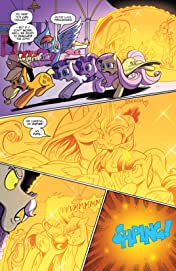 My Little Pony: Friendship Is Magic #49
