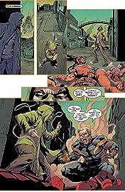 Uncanny X-Men (2016-) No.16